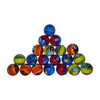 Мячик-эспандер d=4.5 см D1912-712 (5686)