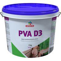 Supraten Клей PVA D3 3кг