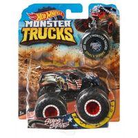 Mattel Hot Wheels Базовая машинка внедорожник