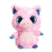 Aurora Pudgee Pig 15cm (29240)