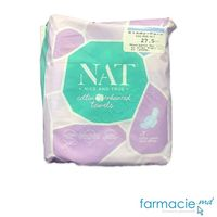 Absorbante Nat Ultra cu aripi Night **** N7 (37376)