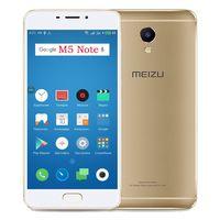 Meizu M5 Note EU 16GB Gold