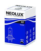 Лампа Neolux H7 12V 55W