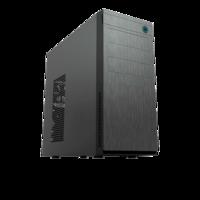 Корпус ATX Chieftec HC-10B-OP