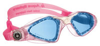 Aqua Sphere Kayenne Junior Pink White Blue Lens (EP123124)