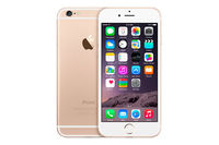Apple iPhone 6 32GB , Gold