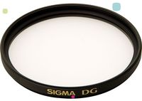 Filter Sigma 72mm WR UV Filter