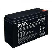 SVEN SV1290, Battery 12V 9AH
