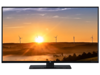 TV LED JVC LT32VH52M, Black
