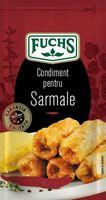Condiment sarmale Fuchs plic 25g