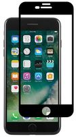 Moshi IonGlass for iPhone 7+/8+ Tempered Glass Black