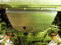!         CitroenJumper  2301994 - 2002 ЗАЩИТА КАРТЕРА SHERIFF | Защита двигателя