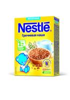 Nestle каша гречневая молочная, 5+мес. 220г