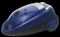 Aspirator cu curăţare uscată Luxpower STW 003 Blue