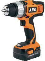 AEG 14G2 NC- 142С (4935431989)