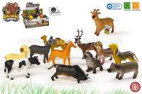 Color Baby 43205 Животные со звуком диспл 12