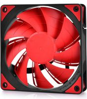 DeepCool Gamer Storm TF120 Red LED
