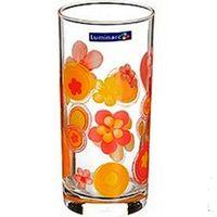 Набор стаканов для воды LUMINARC BUBBLES PINK D2261