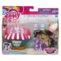My Little Pony Игровой набор Twilight Sparkle
