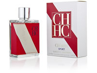 Carolina Herrera CH Men Sport EDT 50ml