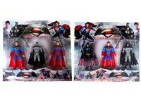 Супергерои Бэтмэн и Cупермэн JU-2625
