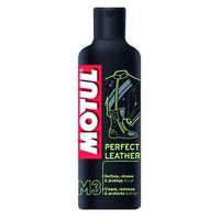 Средство для очистки и ухода за изделиями из кожи (102994) Motul, M3 PERF LEATHER 0.25L