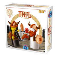 D-Toys Настольная игра Tafl