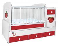 Bambini Comfort Plus Cartoon Strawberry