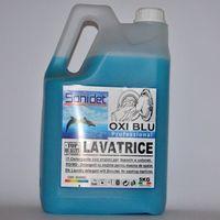 LAVATRICE OXY BLUE (5KG) МОЮЩЕЕ СРЕДСТВО