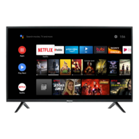 "Televizor 43"" LED TV Hisense 43B6700PA, Black"