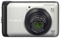 Фотоаппарат цифровой Canon Power Shot A3000