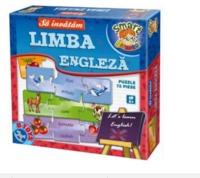 Развивающая игра Учим Английский язык  66169