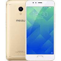 MeiZu M5S 3+16gb Duos,Gold