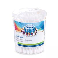 Canpol ватные палочки для младенцев, 100шт