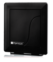 SMART HD 550 Внутренняя антенна цифрового телевидения (DVB-T/T2) активная