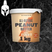 Арахисовое масло - Деликатно - 1 кг