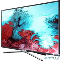 "Samsung UE32M5500AUXUA, 32"", 1980x1080, Smart TV, USB"