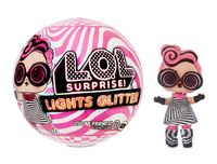 L.O.L Surprise Lights Glitter