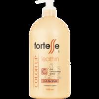Balsam pentru păr vopsit, ACME Fortesse PRO, 1000 ml., COLOR UP - stabilizator de culoare