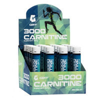 GRIT L-CARNITINE 3000 20×25 ML