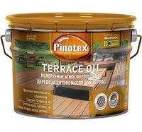 Pinotex Масло Terraсe Oil 10л