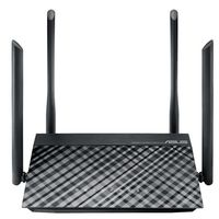 Asus RT-AC1200, Wireless Router 867Mbps 4-Port