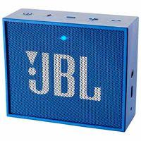 JBL GO, Blue