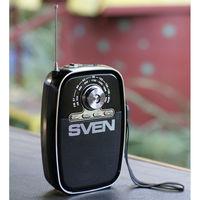 Sven Tuner SRP-445