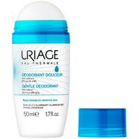 Uriage Deodorant tratament impotriva transpiratiei excesive, roll-on, 50ml (15001048)