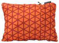 Cascade Design Compressible Pillow Medium Cardinal