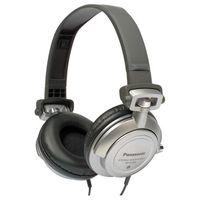 PANASONIC RP-DJ300E-S, серый