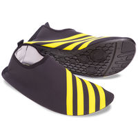 Тапочки для кораллов (обувь для пляжа) 20-29 см Skin Shoes PL-0417 (5477)