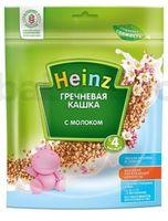 Heinz Гречневая кашка с молоком (4m+)