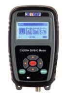 Deviser C1200+ DVB-C Meter